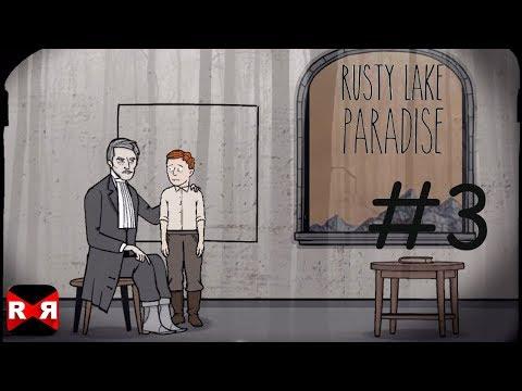 Rusty Lake Paradise - The Fourth Plague: Flies - Walkthrough Gameplay Part 3