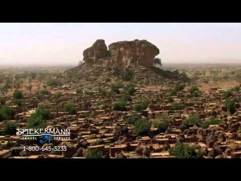 Spiekermann Travel - Mali