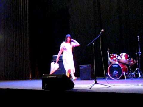 [AniFest Santiago Stage 2011 Cosplay] Princess Princess