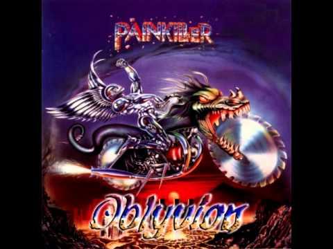 Oblyvion -  Painkiller COVER