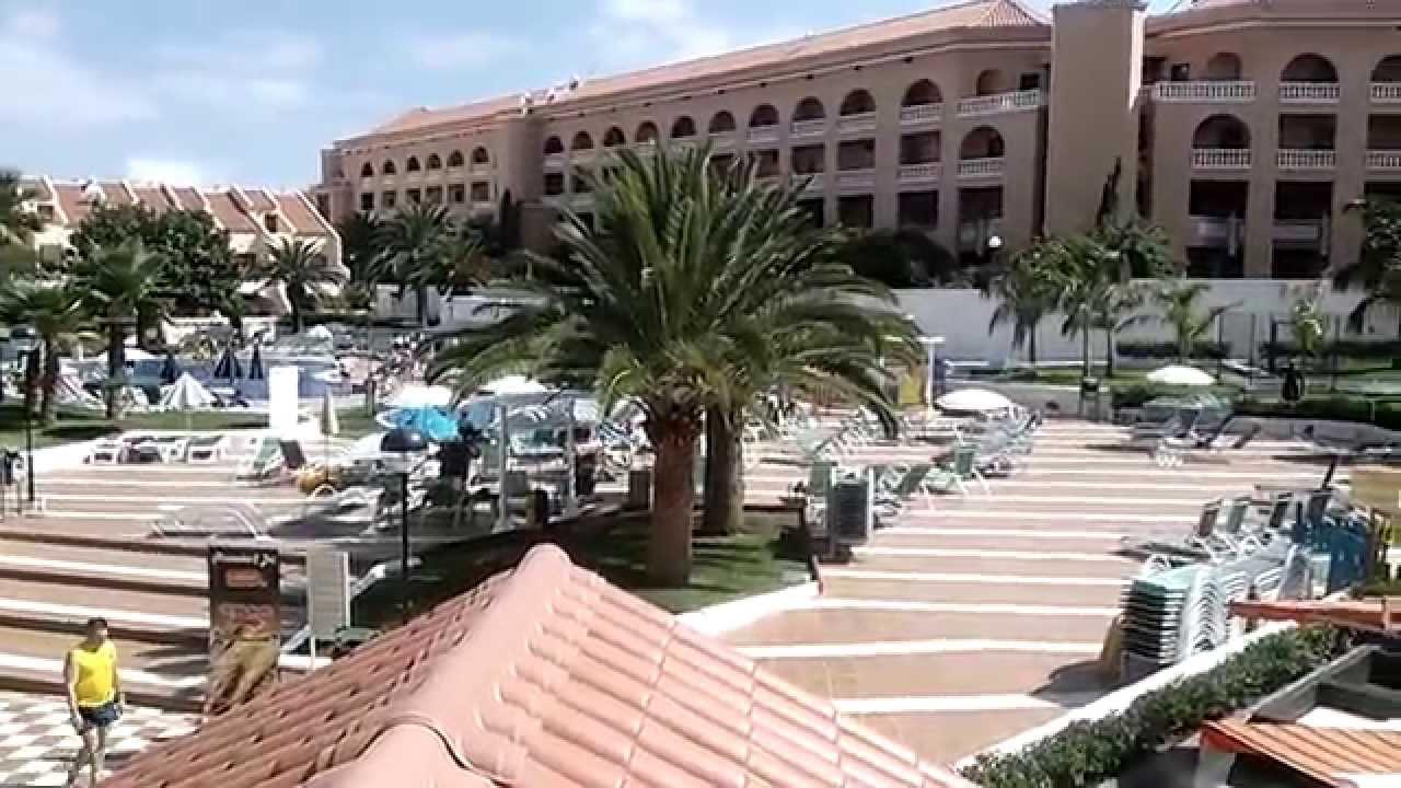 Hotel De Las Americas Compostela Beach Playa De Las Amacricas Hotel Tenerife Youtube