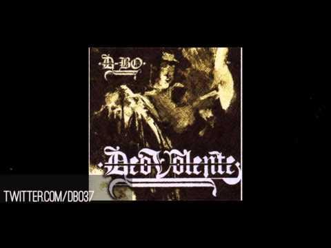 D-Bo - O.P.F.E.R (feat. Bass Sultan Hengzt)  / Deo Volente / Song 09