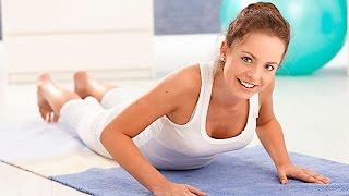 Похудение для начинающих Фитнес дома 11 минут