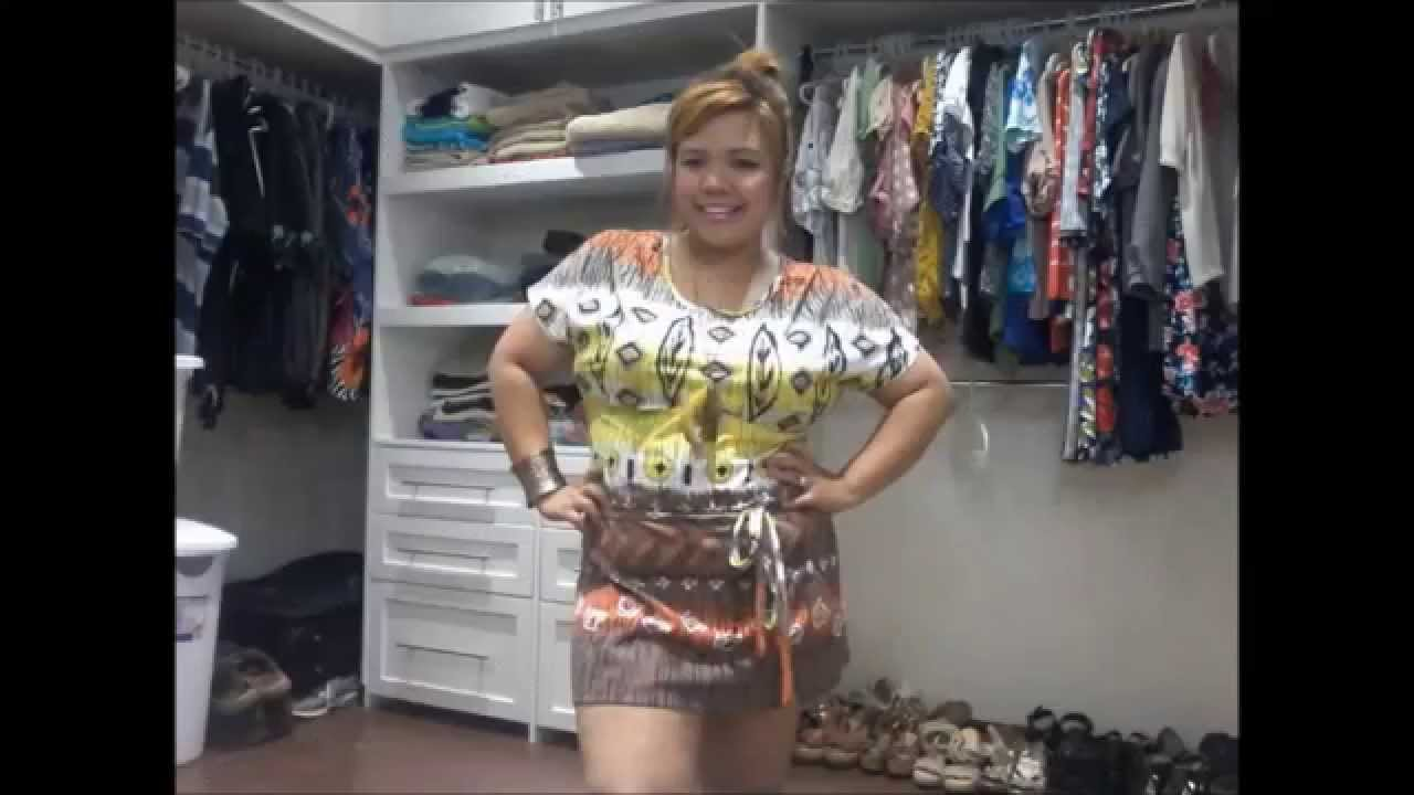 filipina chubby hot pic
