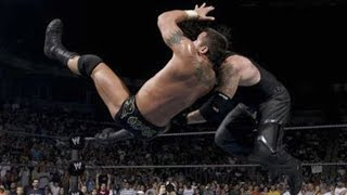 "9 WWE Wrestlers Who Were Supposed to End The Undertaker's ""Streak"""