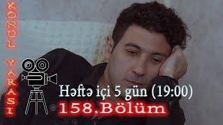 Könül yarası (158-ci bölüm) - TAM HİSSƏ