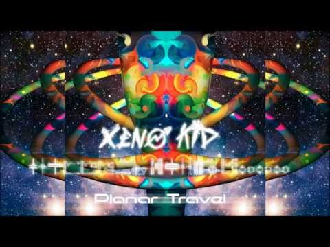 Xeno Kid - Energy Plane