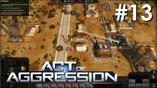 ACT OF AGGRESSION #13: Defcon 2 und Absturz [Let