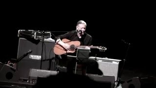 Michael Gira - Lunacy (live in Moscow '2016)