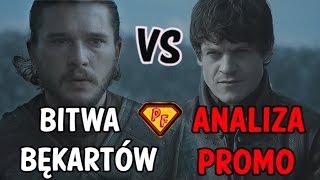 Gra o Tron s06e09 Trailer-Pełna Analiza-#Newsy&Analizy