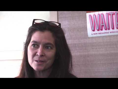The Art of the Rehearsal - Interview with Diane Paulus
