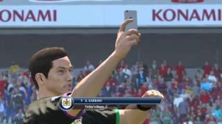 Pro Evolution Soccer 2016 Become a Legend