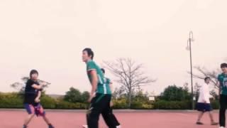 Волейболисты против  баскетболистов