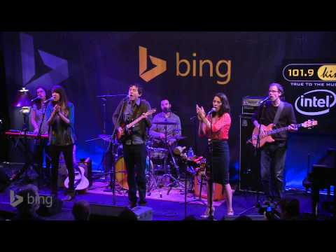 Ages and Ages - Divisionary (Do the Right Thing) (Bing Lounge)