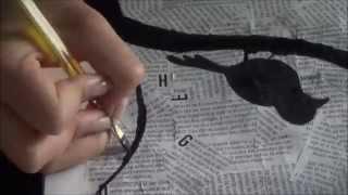 DIY Decora con Cuadros Faciles de Hacer. Thumbnail