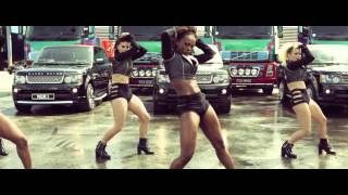 Machel Montano - Ministry Of Road (M.O.R.) | Official Music Video | Soca 2014| Trinidad Carnival