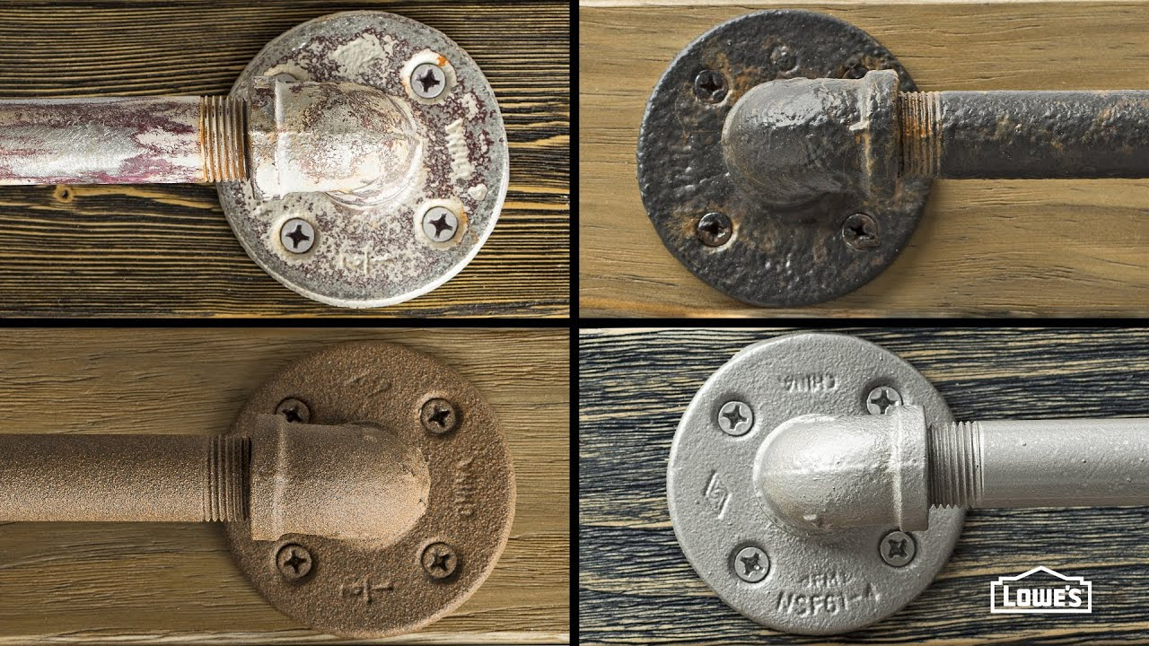 Painting Galvanized Steel