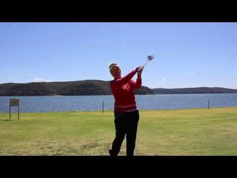 #124 Web TV: Golf Driving Tips - Get More Distance Part 1