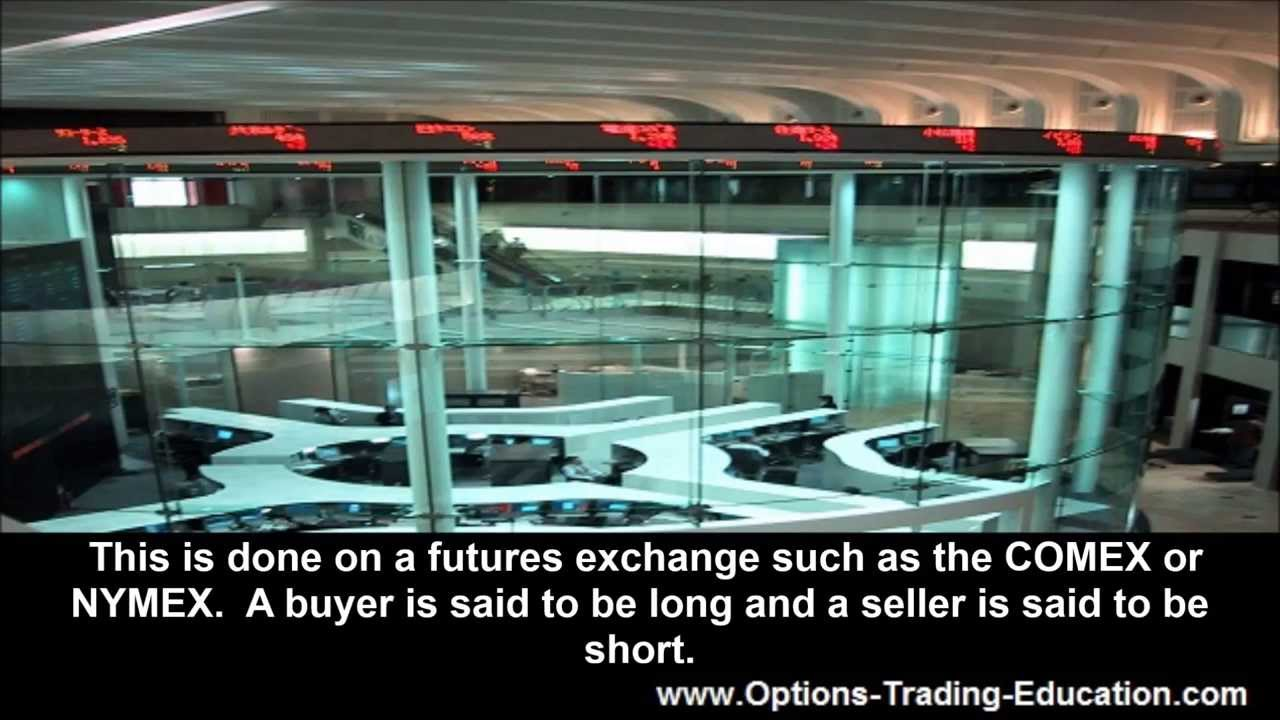 Options trading education canada