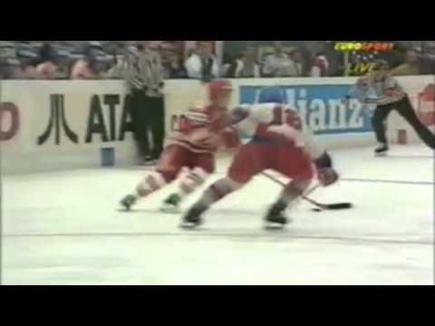 The Legends: Sergei Makarov