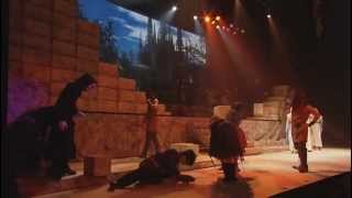 Part 8 of the 6th Story 「Moira」 Concert Sound Horizon - Shi to Na...