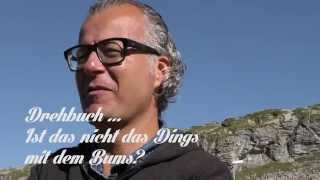 Das Superhorn - Making-Off Interview mit Andy Wolf