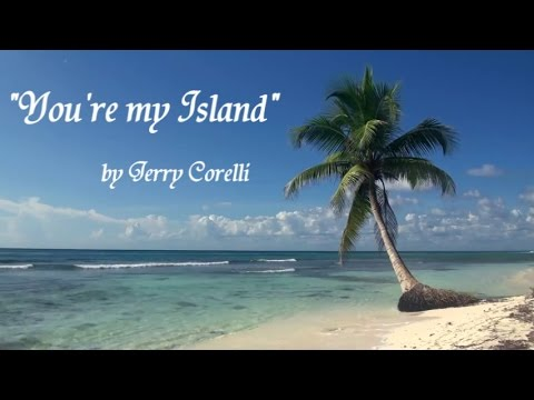 Image result for you are my island