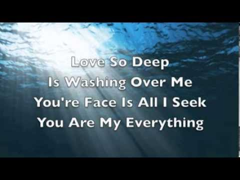 Sinking Deep - Hillsong Young and Free Lyrics