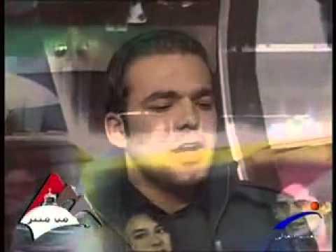 محمد فاروق يارب مصر من برنامج ( من مصر )