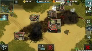 ART OF WAR 3 Trận đánh hành hạ quân địch bằng Thor và Vertex - AT Baby