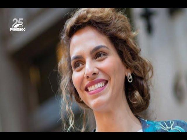 CPI da Pandemia ouve médica Luana Araújo nesta quarta