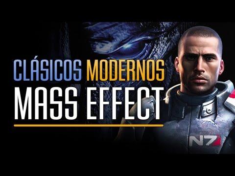 Clásicos Modernos: Mass Effect - 3DJuegos