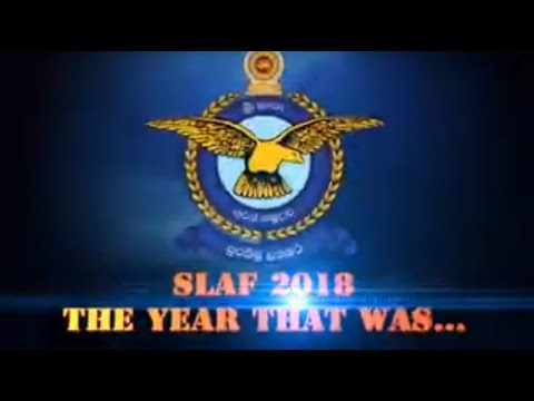 SLAF 2018: The Year That Was...