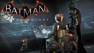 Batman: Arkham Knight прохождение с Карном. Часть 2