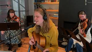 Daði Freyr – Think About Things (Acoustic Version)