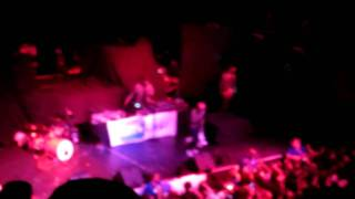 Look at Me Now + Deuces Remix (LIVE) - Tyga @ The Warfield SF