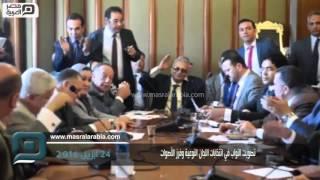 مصر العربية | تصويت النواب في انتخابات اللجان النوعية وفرز الأصوات