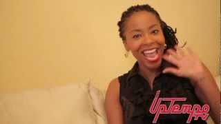 Natasha Dixon - One Woman Show Evolution of a Love Addict Promo @ Agenda San Jose Ca