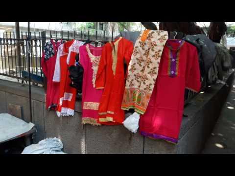 Seelampur market