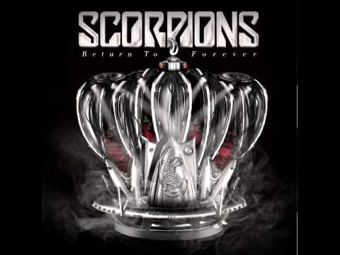 Scorpions - Gypsy Life