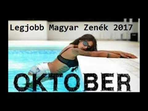 Dj Stephen - Legjobb Magyar Zenék Oktober 2017 (www.best-mixes.tk)
