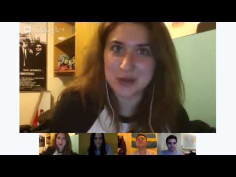 Eurovision Assemble: Chat Session (22/04/13)