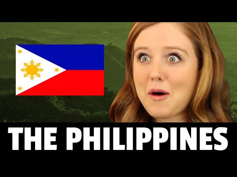 The truth about living in the Philippines  An American&39;s point of view