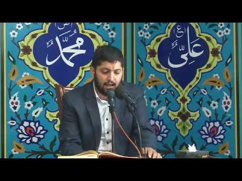 Haci Rahib #Ramazan2018 ayının 15-ci günü - Quran tilaveti @#SonUmidTV www.ehlibeyt.info kopyası