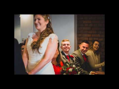 The Place Aparthotel Wedding Photographer - Hazel & Colin 2017