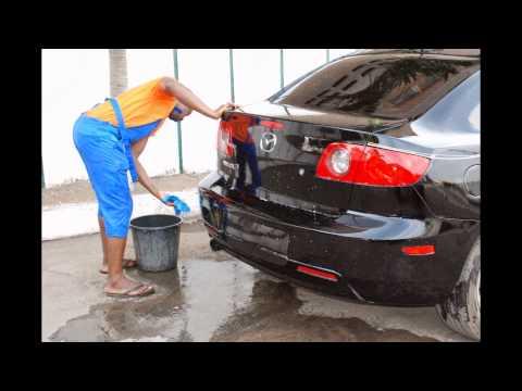 Gbozo Togo lome voiture (Koffi Nomenyo) part 2
