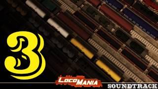Loco Mania Soundtrack HD - Theme 3