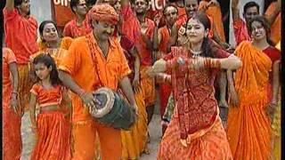 Shiv Ke Damroova Baajat Rahi I KALPANA I Bhojpuri Shiv Bhajan I Full Video Song I Bol Bum