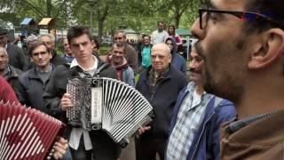 Repeat youtube video Soalheira e Bruno : Cantares ao desafio. Festa de Maio 2016 ; V.N. Famalicão.