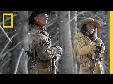 Finding Freedom In A Frontier Life | National Geographic